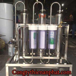 máy lọc rượu 60l/h